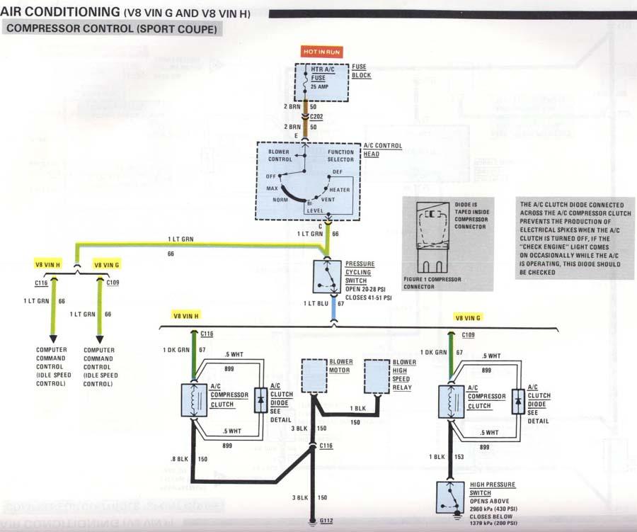 85 camaro iroc wiring diagram image 5